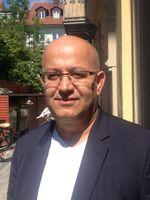 Abdel-Hakim Ourghi (2017)