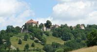 Schloss Stetten von Christian Alexander Freiherr von Stetten