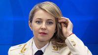 Natalja Poklonskaja (2021)