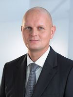 Olaf Koch, Vorstandsvorsitzender der METRO AG. Bild: METRO AG