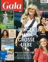 Bild: GALA, Gruner + Jahr Fotograf: Gruner+Jahr, Gala