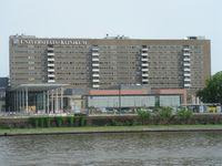 Universitätsklinikum Frankfurt
