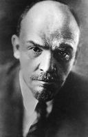 Wladimir Iljitsch Lenin, 1920