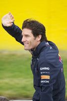 Mark Webber Bild: Mark McArdle /  de.wikipedia.org