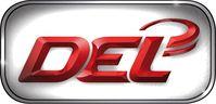 Logo Deutsche Eishockey Liga (DEL