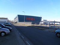 Hema Zentrallager in Utrecht (2008)