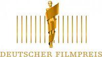 Logo: Deutscher Filmpreis