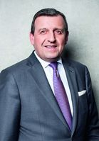Dr. Stefan Wolf Bild: Südwestmetall
