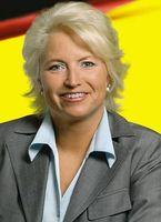 Cornelia Pieper Bild: Deutscher Bundestag  / von Mannstein political communication