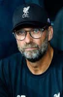 Jürgen Norbert Klopp  (2019)