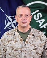 John Allen (2011)