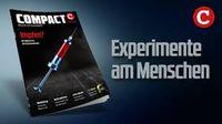 Bild: Cover COMPACT Magazin 1/2021