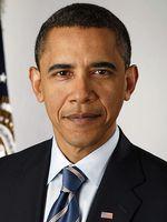 Barack Obama Bild: Pete Souza