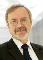 Dr. Werner Hoyer Bild: Auswärtiges Amt