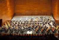 Philharmonisches Orchester Rotterdam (Symbolbild)