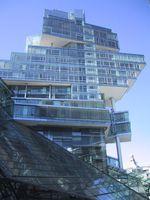 Hauptsitz der Nord/LB in Hannover