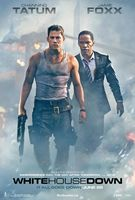 """White House Down"" Kinoplakat"