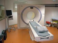 16-Zeilen-Multidetektor-CT Bild: wikipedia.org