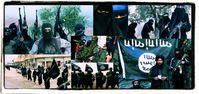 Kriminelle: Daesh oder IS oder ISIS, mit und ohne deutschen Personalausweis (Symbolbild)