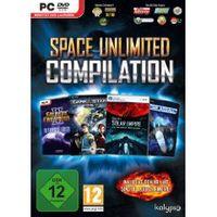 Space Unlimited Compilation von Kalypso