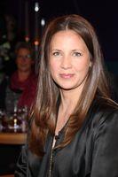 Dana Schweiger 2012 als Gast in der NDR Talk Show