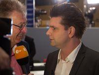 Lutz van der Horst (2018)