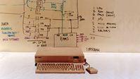 """Der in den USA entwickelte Heimcomputer Commodore Amiga hatte in den 1980ern großen Einfluss auf die Entwicklung von Videospielen und des später populär werdenden PC. Bild: """"obs/ZDFinfo/Nicola Woodroff"""""""