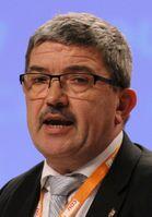 Lorenz Caffier, 2014