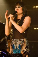 Jessie J eigentlich Jessica Ellen Cornish. Bild: Richard & Son Theater / de.wikipedia.org