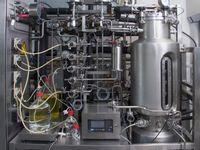 Biolabor an der TU Wien Quelle: TU Wien (idw)