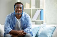 Gesichtserkennung: Software hat Probleme mit dem Hautton.