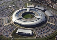 "Im Government Communications Headquarters (GCHQ) wurde das Spähprogramm ""Tempora"" entwickelt."