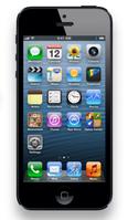 iPhone 5 Bild: Apple, Inc.