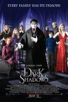 """Kinoposter von """"Dark Shadows"""""""