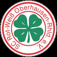 Logo vom SC Rot-Weiß Oberhausen