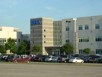 Dell-Hauptquartier in Round Rock