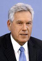 Michael Glos Bild: CDU/CSU-Fraktion