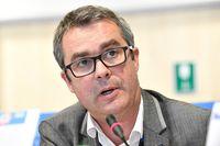 Guillaume Cros, Mitglied des AdR Bild: Europäischer Ausschuss der Regionen Fotograf: Europäischer Ausschuss der Regionen