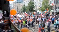 Demo Berlin 29.8.2020