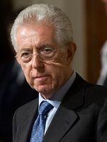 Mario Monti Bild: Presidenza della Repubblica / wikipedia.org