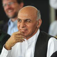 Aschraf Ghani Ahmadsai