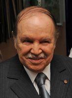 Abd al-Aziz Bouteflika (2012)