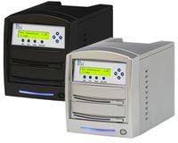 Der DUP-01 ist der kleinste Dupliziertower für Ihren Schreibtisch. Bild: Blu Innovation