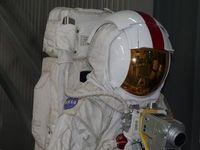 Astronaut: bald mit 3D-Drucker ausgestattet. Bild: pixelio.de/Dieter Schütz