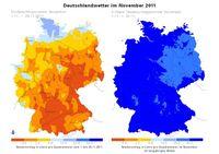 Grafik: Deutsche Wetterdienst (DWD)