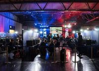 E-Sport: Geschäft mit Wetten boomt.