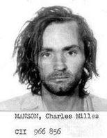 Charles Manson (1971)