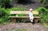 Einsamkeit droht, wenn man plötzlich ohne Social Networks auskommen muss. Bild: pixelio.de/Donner