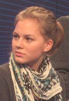 Alicia von Rittberg (2009)