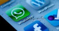 WhatsApp: Anwendung lässt die Daumen glühen. Bild: flickr.com/Sam Azgor
